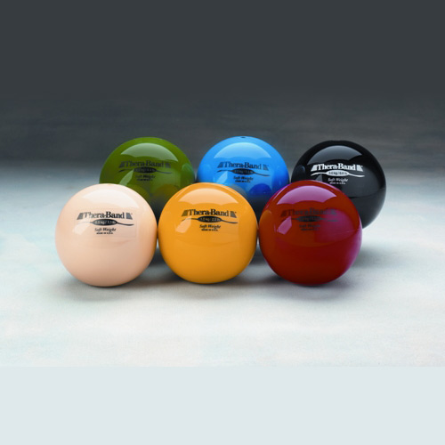 Available in one- or two-tier styles, each holds a complete set of six Soft Weights.