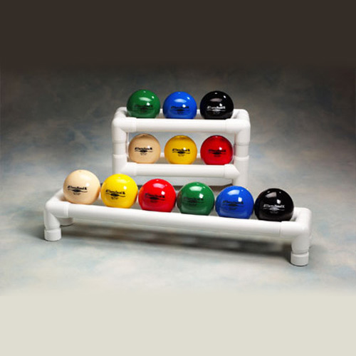 1 Tier Rack for Soft Weights