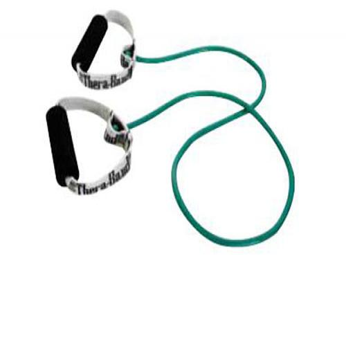 Tubing with Soft Grip Handles